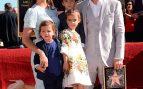 Matthew McConaughey familia padres famosos