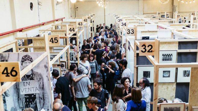 Utopia Markets Poesia Barcelona Planes de Ocio 2017