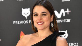 Haz clic sobre la imagen para ver los looks de novia de Adriana Ugarte / Gtres