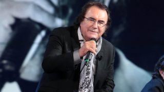El cantante Al bano Carrisi en imagen de archivo / Gtres