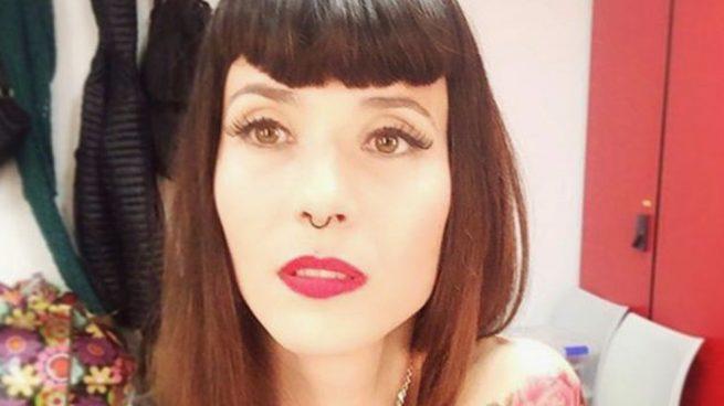 Bárbara Goenaga Instagram Cambio de look