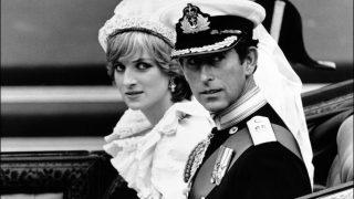 Boda real del príncipe Carlos y Diana de Gales el 29/07/1981 / Gtres