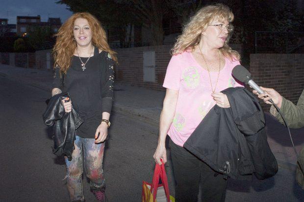El nuevo drama de Bárbara Rey: le roban 180.000 euros en joyas