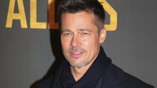 Brad Pitt en imagen de archivo / Gtres