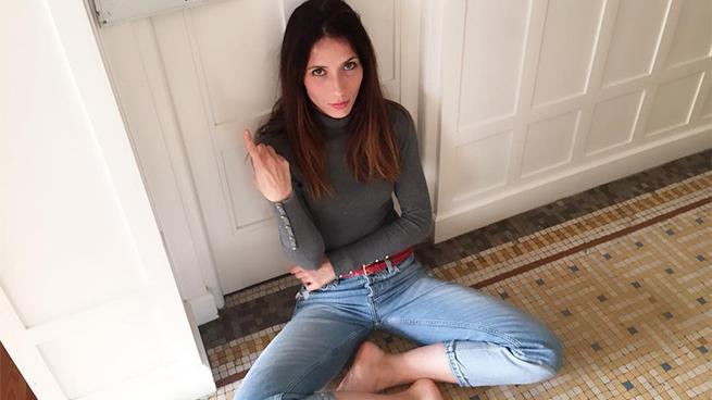 Bárbara Goenaga Instagram