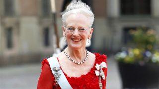 La reina Margarita de Dinamarca, en una imagen de archivo. / GTRES