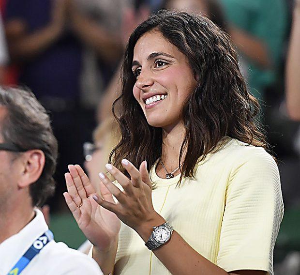 Xisca Perelló