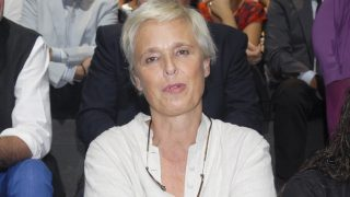 Lucía Dominguín Bosé, madre de Bimba Bosé / Gtres