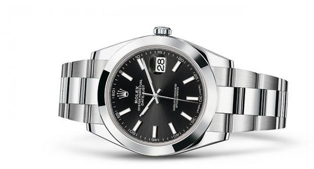 El Rolex Oyster Perpetual Datejust, / Rolex