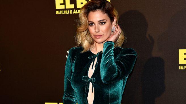 Blanca Suárez curvas escote El Bar
