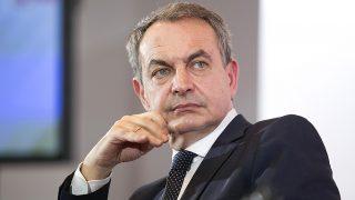 José Luis Rodríguez Zapatero en una imagen de archivo / Gtres