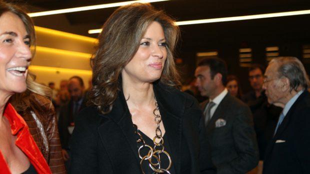 Elena Cué