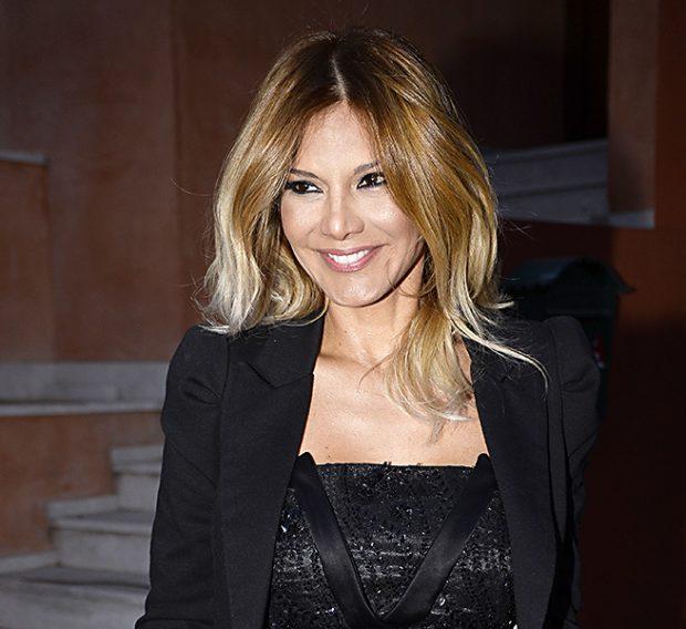 La presentadora Ivonne Reyes en una imagen de archivo/ Gtres