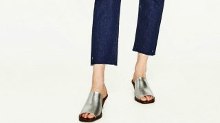 El zapato destalonado se impone esta primavera. Haz clic en la galería para ver nuestra propuesta. / Zara