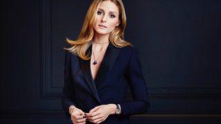 La firma de alta joyería ha contado con la imagen de Palermo para su colección más económica. / Piaget