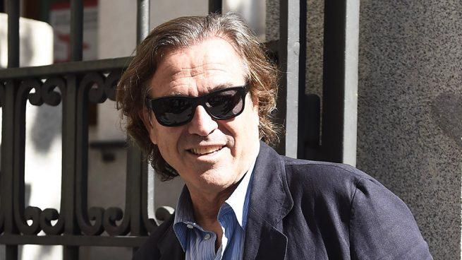 Pepe Navarro en una imagen de archivo / Gtres
