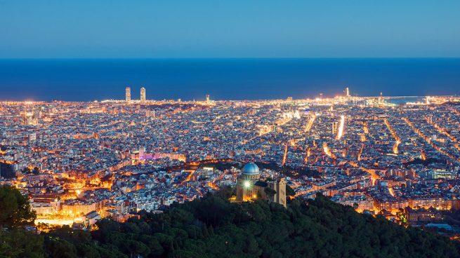 Barcelona planes