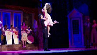 La adaptación teatral de Dirty Dancing es una de las funciones más esperadas del año. / Gtres