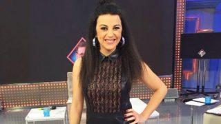 La cantante Mercedes Durán / Twitter