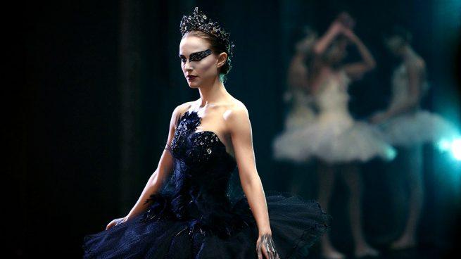 Look bailarina