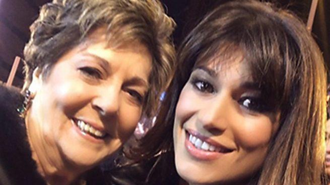 Sonia Ferrer y Paloma Gómez Borrero