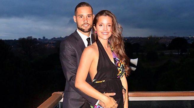 Malena Costa y Mario Suárez / Instagram