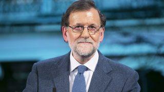 El presidente Mariano Rajoy en imagen de archivo / Gtres