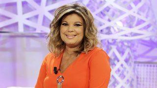 La presentadora Terelu Campos en imagen de archivo / Gtres