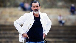 El actor Antonio Banderas en imagen de archivo / Gtres