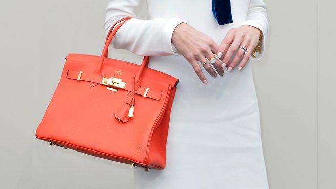 Birkin de Hermès