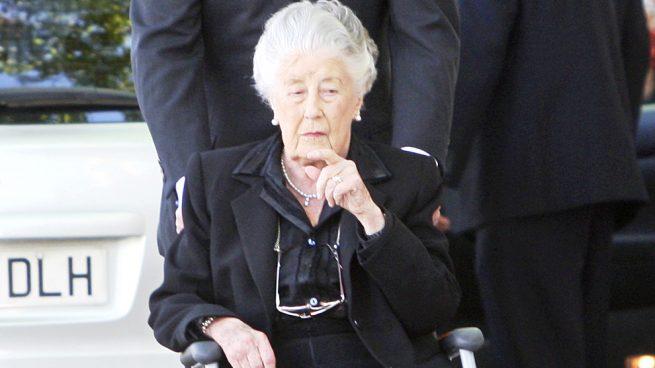 Alicia de Borbón