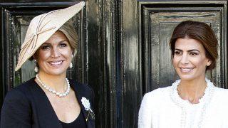 Las dos damas argentinas, frente a frente / Gtres