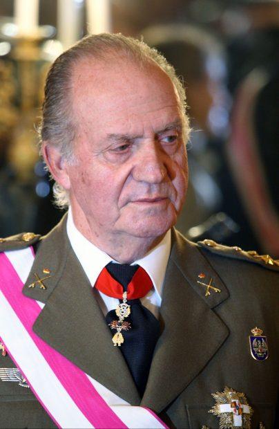 Rey Juan Carlo