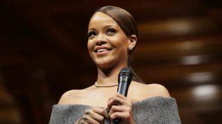 La cantante Rihanna en una imagen de archivo / Gtres