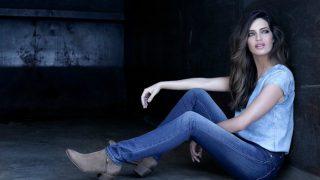 Sara Carbonero es la nueva embajadora de la firma especializada en jeans. / Salsa