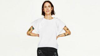 La cadena de Inditex estrena nueva estrategia y apuesta por chicas alternativas. / Zara