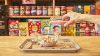 La fiebre por los cereales arrasa en Madrid y Barcelona / Instagram
