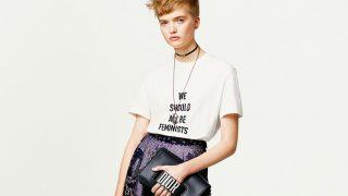 Bolso con solapa de mano / Dior