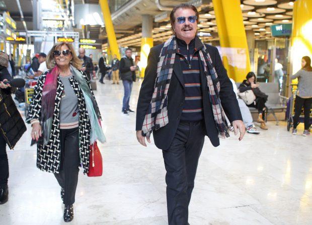 """Terelu y Carmen Borrego: """"Nuestra madre no está preparada para lo que se le avecina"""""""