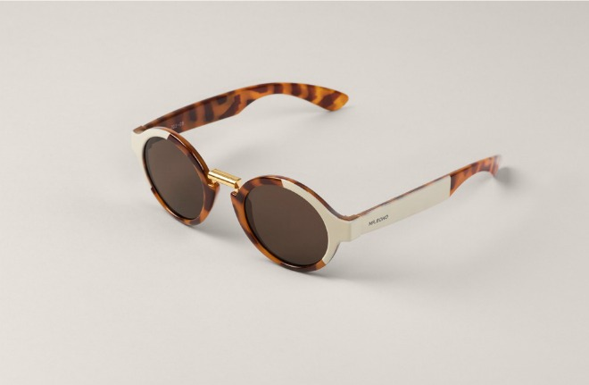 Gafas Estampado Animal Tendencias Primavera 2017