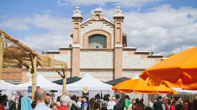 Mercado de Diseño Matadero Planes de Ocio Madrid