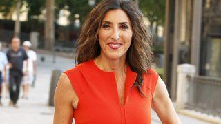 La presentadora Paz Padilla, en una imagen de archivo. / GTRES