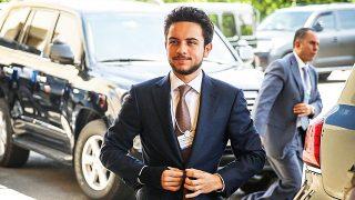 Príncipe Husseinn de Jordania / Instagram