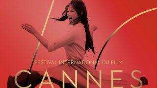 La silueta de la actriz italiana aparece visiblemente más delgada. / Festival de Cannes