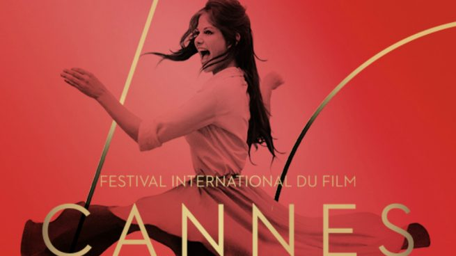 Festival Cannes 2017 cartel