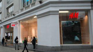 La cadena textil cuenta con un total de siete marcas en el mercado. / Gtres
