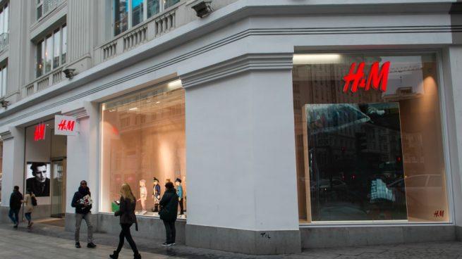 H&M Tienda Arket Nueva Marca