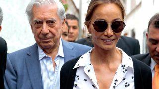 Isabel Preysler y Mario Vargas Llosa / Gtres