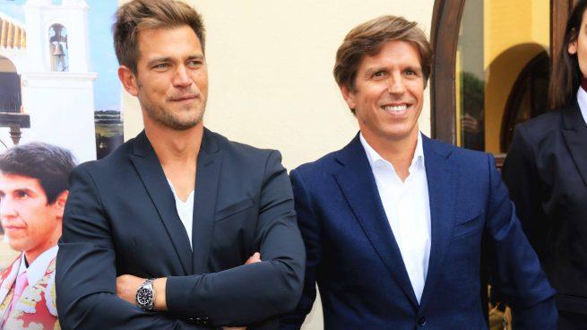 Manuel Díaz y Julio Benítez