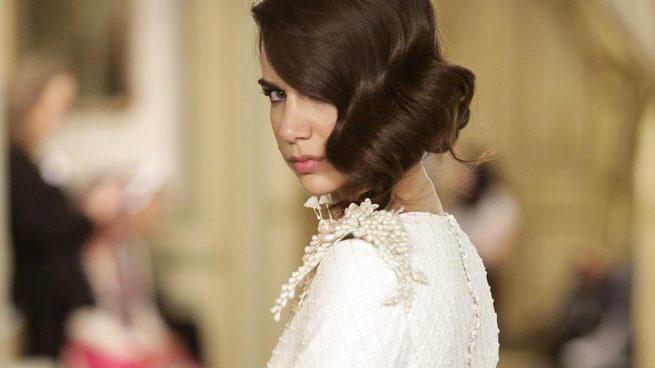María José Suárez vestidos de novia